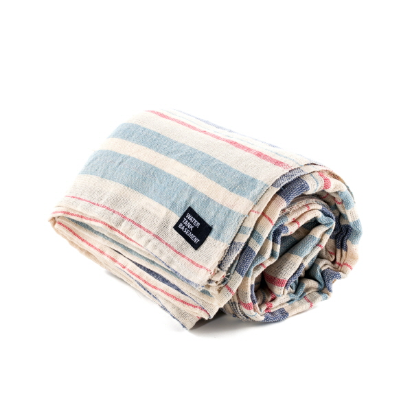 COTTON COVER Stripe