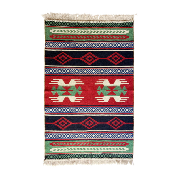 COTTON RUG(M)Turkey(1)