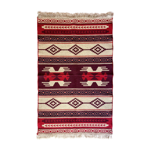 COTTON RUG(M)Turkey(2)