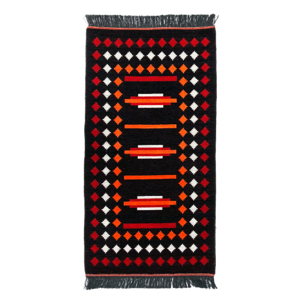 COTTON RUGKilim(2)