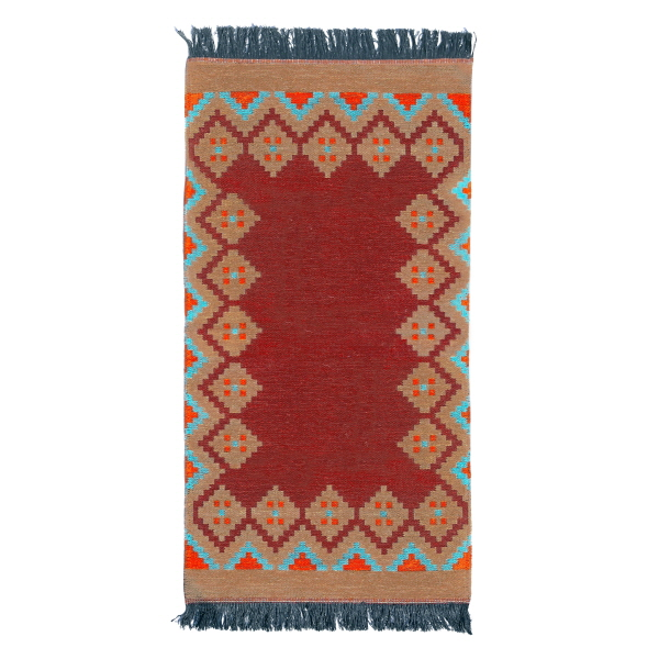 COTTON RUGKilim(1)