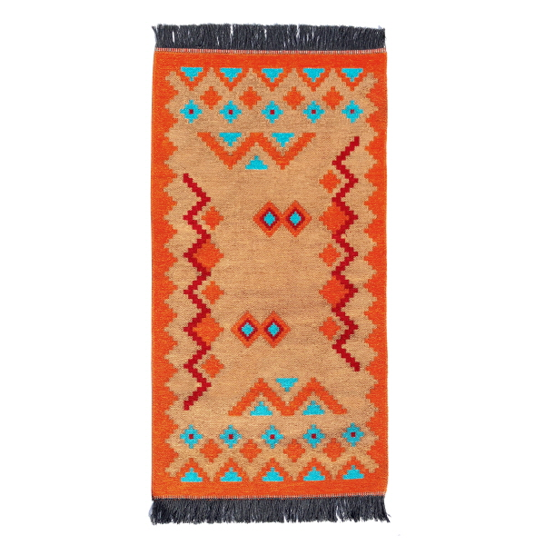 COTTON RUGKilim(3)