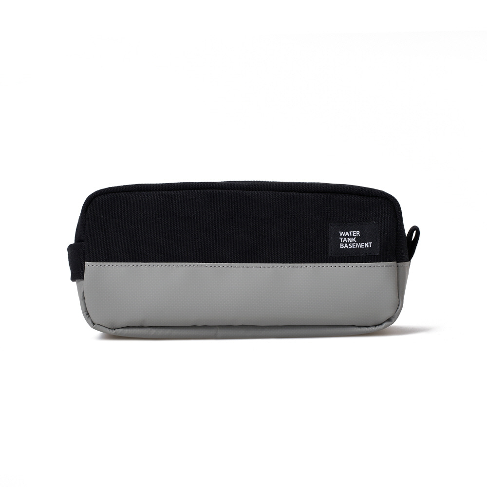 DOPP KIT(M) - black gray
